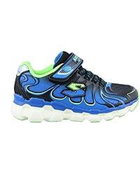 effd86c403a8 Amazon.co.uk  Skechers - Trainers   Boys  Shoes  Shoes   Bags