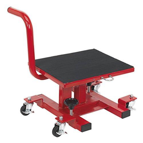 Sealey mpsd1Quick Lift Ständer/beweglichen Dolly 135kg