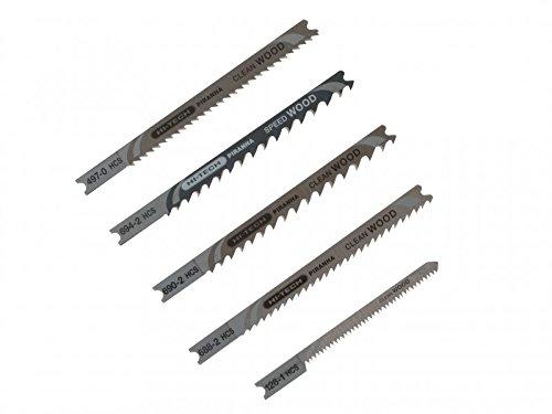 Black+Decker X29205-XJ - Piranha Hcs Madera Jigsaw Hoja Mixta U Caña