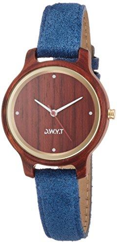 D.W.Y.T (DWYT0) Casual Armbanduhr -