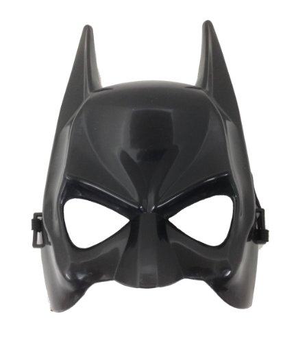 fasching batman L210 BATMAN Maske für Fasching Karneval Theater Halloween V2