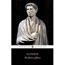 The Makers of Rome (Penguin Classics)