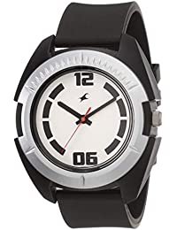 Fastrack Casual Analog White Dial Men's Watch NM3116PP02 / NL3116PP02