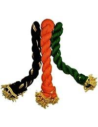 Dupatta (Weavers Villa Set Of 3 Multicolor Chiffon Dupattas (70 Different Colour Set Combinations Available)) - B06XCZGXLM