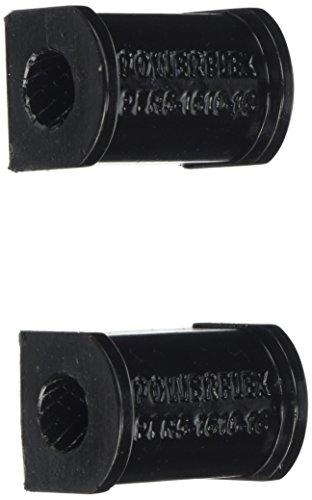 Powerflex PFR5-1610-16BLK Fahrwerkssätze