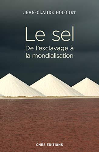 Le sel. De l'esclavage à la mondialisation