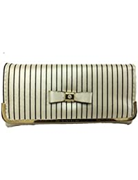 Generic Women's Evening Clutch Bag (Off-White-Party-Clutch) GD-87-HGT1442