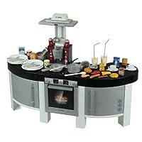 Theo Klein 9291 Bosch Kitchen Vision, Toy, Multi-Colored, 45 x 119 x 95 cm