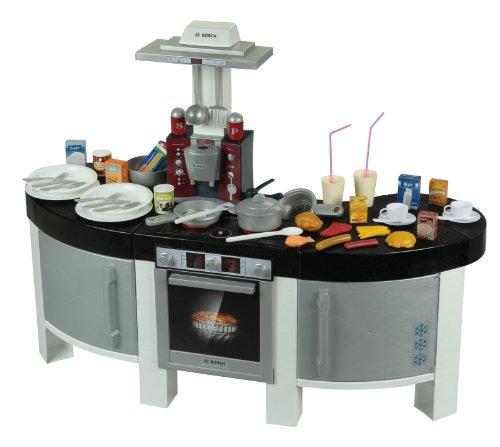 *Theo Klein Bosch Spielküche, Vision, mit 47 Zubehörteilen*