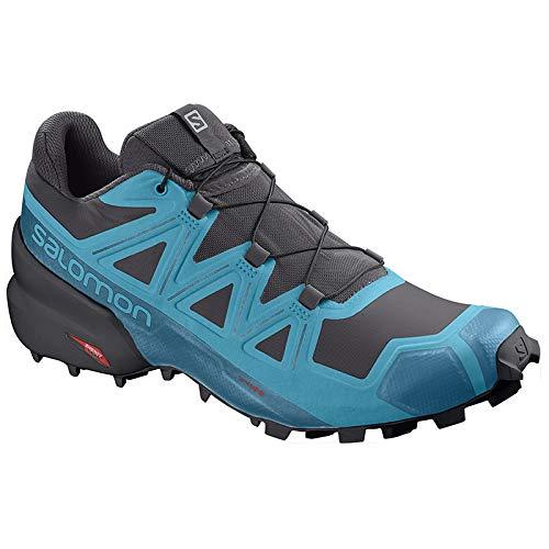 Salomon Speedcross 5, Scarpe da Trail Running Uomo. (45...