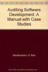 Auditing Software Development: A Manual with Case Studies
