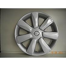 Juego de Tapacubos 4 Tapacubos Diseño Nissan Micra Desde 2010 ...