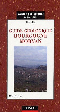 Bourgogne Morvan - 2me dition