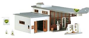 Faller - Edificio de Negocios y oficinas de modelismo ferroviario N Escala 1:87