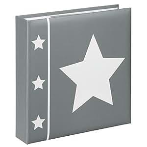 hama einsteck fotoalbum skies memo album mit 100 seiten zum einstecken von 200 fotos im. Black Bedroom Furniture Sets. Home Design Ideas