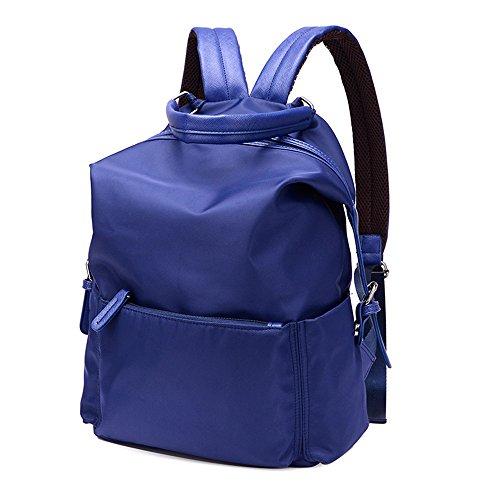 Mme épaules tissu Oxford package-nylon sacs à bandoulière sac à dos sac à dos mode loisirs de masse