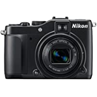 Nikon Coolpix P7000 Fotocamera Digitale 10.39