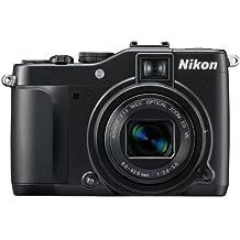 Nikon  Coolpix P7000 - Cámara Digital Compacta 10.1 MP - Negro