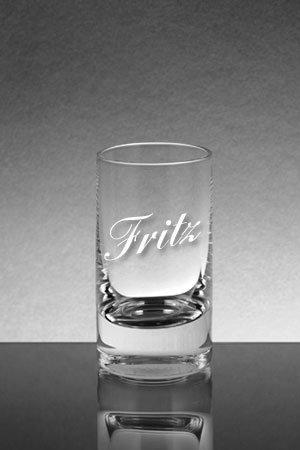 Schnapsglas Schott-Zwiesel Paris - Geschenke mit Gravur