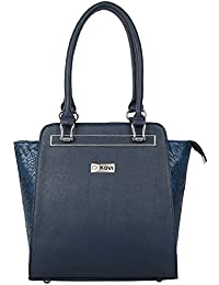 Kovi Papillon Women's Handbag (Blue)