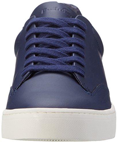 Boxfresh Esb Sh Lea Nvy, Sneaker Uomo blu (blu)