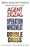 Ben Macintyre's Espionage Files: Agent Zigzag, Operation Mincemeat & Double Cross (English Edition)