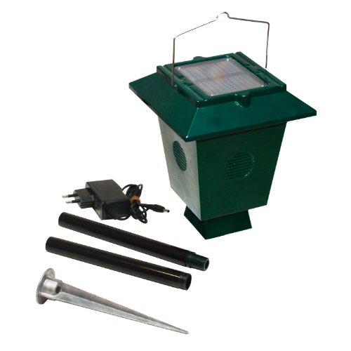 DEMA Solar-Vogelscheuche VS 1500