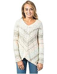 Rip Curl Damen Albarca Sweater Pullover