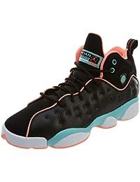 bbd8f2a546c Jordan Jumpman Team Ii Big Kids Style: 820276-001 Size: 9.5