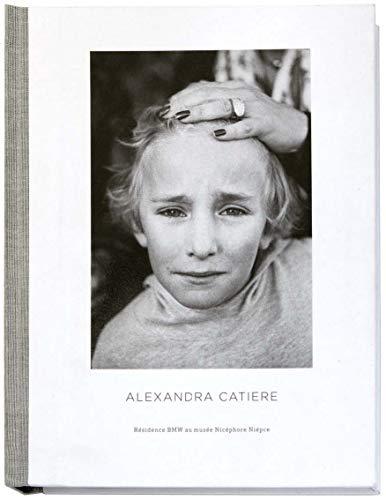 Alexandra Catière, Ici, par-delà les brumes. Résidence BMW au Musée Nicephore-Niepce