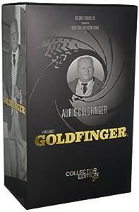 Big Chief Studios Auric Goldfinger Figura 1:6 Scale JAN178795