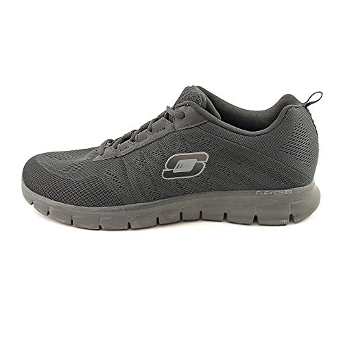 Skechers Synergy Power Switch, Sneakers Uomo Black
