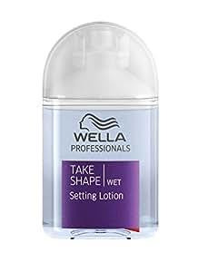 Wella Lotion Fixante Take Shape 18 ml