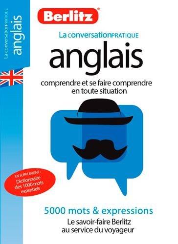 ANGLAIS CONVERSATION PRATIQUE