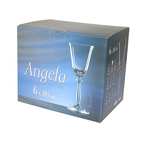bohemia-crystal-angela-set-calici-vino-vetro-trasparente-18-cl-6-pezzi