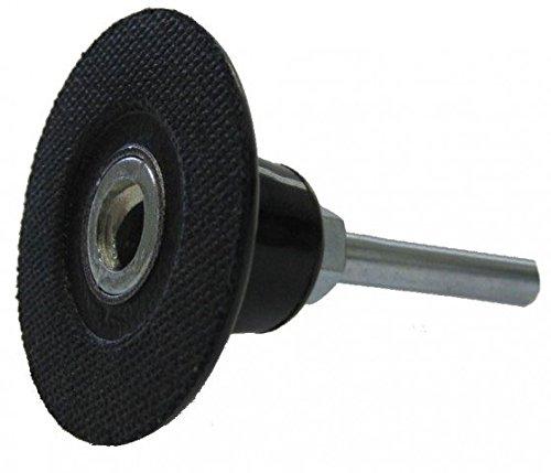 Preisvergleich Produktbild ROLOC™ Stützteller Schleifteller 50mm