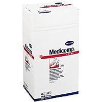 Medicomp Extra Kompressen 10x20 cm Steril, 25X2 St preisvergleich bei billige-tabletten.eu