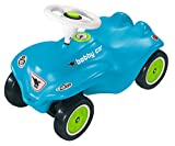 BIG New-Bobby-Car RB3, Colore Blu, 800056171