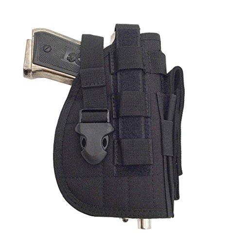 Pronghorn Holster Pistole Gürtelholster mit Mag Pouchfür Rechtsschützen