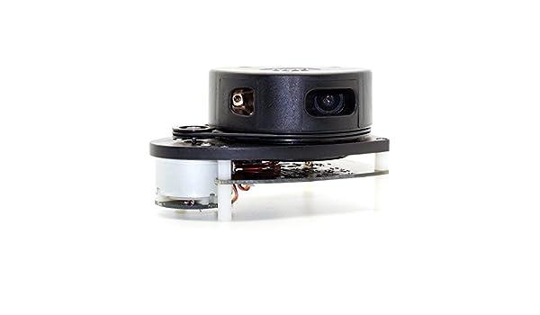 Angelelec diy open source laser sensor rplidar: amazon.de: computer