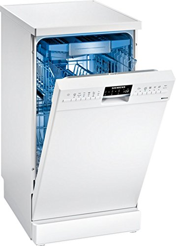 Siemens iQ500 SR256W00TE lavavajilla Independiente