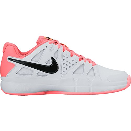 more photos e1d76 ce24a Nike Mujeres Vapor Advantage Clay Tennis Zapatos 819661 Sneakers Trainers  (UK 5 US 7.5 EU