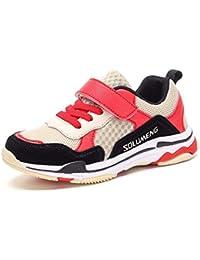 3c739ce06 Zapatos para niños Primavera y verano Nueva parte inferior gruesa Aumento de  zapatos Ins. Zapatos