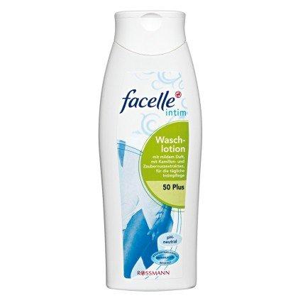 facelle intim Waschlotion 50 Plus (300ml Flasche)