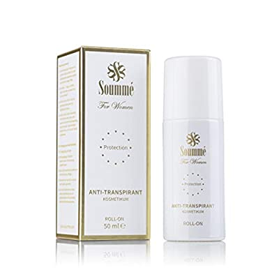 Soummé Antitranspirant Protection Roll-On