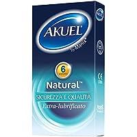 natural profilattici Sicherheit und Komfort 1 Packung 6 Stück preisvergleich bei billige-tabletten.eu