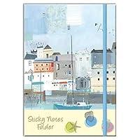 By the Sea Sticky Note Folder (Sticky Note Folder (Lrg))
