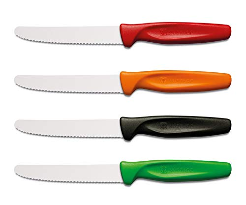 Messer-Set Class Steakmesser
