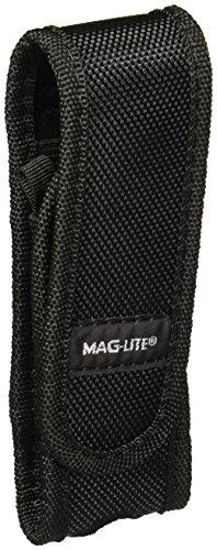 MagLite Accessory MAG-TAC Nylon Belt Holster, Black by MagLite -
