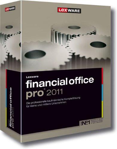 Lexware financial office pro 2011 Erstversion (benötigt  Zusatzupdate ab 01.06.2011)